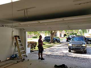 Affordable Garage Door Repair Services | Totowa CA